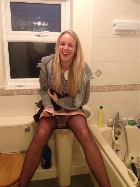 masturbating in work bathroom instantfap embarrassed girl caught being naughty in the