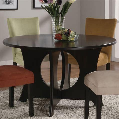 shop coaster fine furniture castana wood  dining