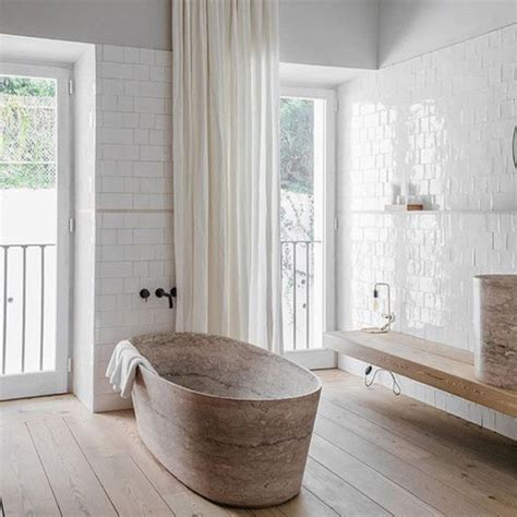 spa bathroom design pictures 2018 spa bathrooms predicts the top home trends of 2018 lonny