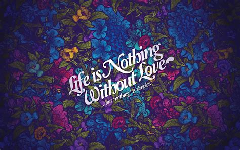 life   love wallpapers hd wallpapers id