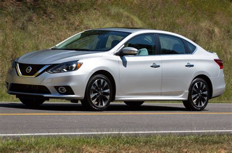 gray nissan sentra 2017 nissan sentra reviews research used models motor