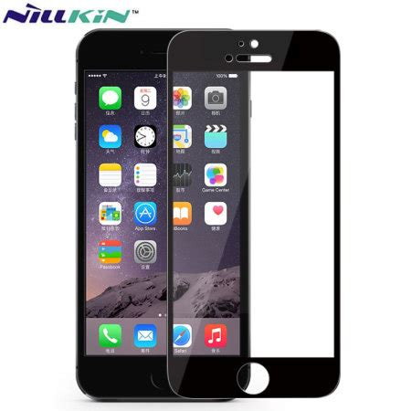 Paket 3 In 1 Tempered Glass Iphone 6s Plus Banyak Gratisan nillkin cp 9h tempered glass iphone 6s 6 screen