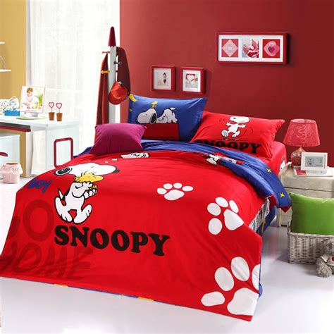 snoopy and friends bedding sets cozybeddingsets