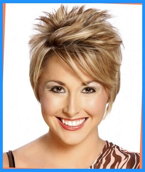 very pretty spiky femine hairstyles 19 hairstyles to make you look 10 years younger