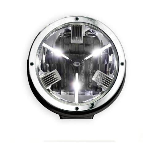 Lu Led 24v fernscheinwerfer hella luminator led multivoltage 12v und