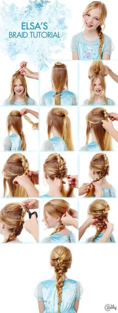 how to frozen elsas coronation hair frozen hairstyles how to anna s coronation updo elsa s