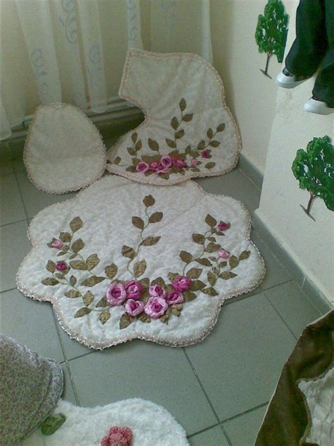 cozy company home individuales con puntillas de crochet y 1000 ideas about toilet seat covers on pinterest toilet