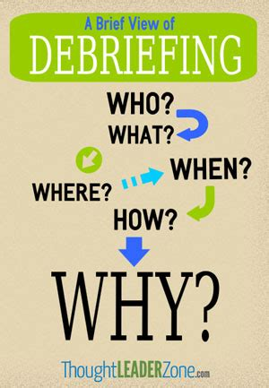 debriefing process template post incident debrief template