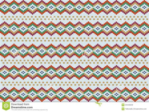 navajo pattern vector free navajo pattern stock vector image of aztec mexican