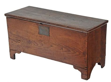 small trunk coffee table antique small 19c elm chest coffer trunk coffee table
