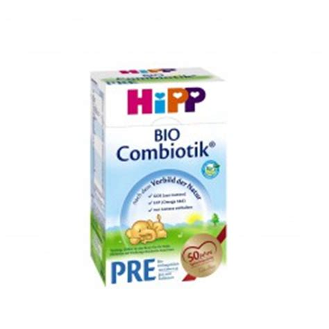Rolled Oats 500gram hipp combiotic infant formula stage 1 express