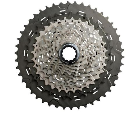11 speed shimano cassette shimano xt cs m8000 11 speed cassette gt components