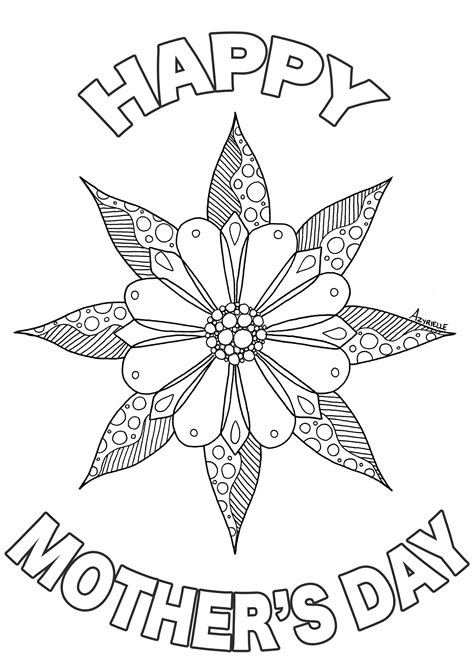 happy mothers day coloring pages s day s day coloring pages
