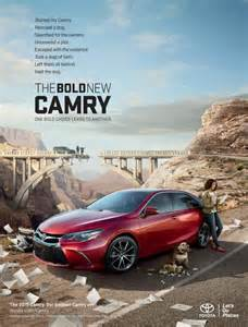 Toyota Ad Boldness Branding And B B King Toyota Launches 2015