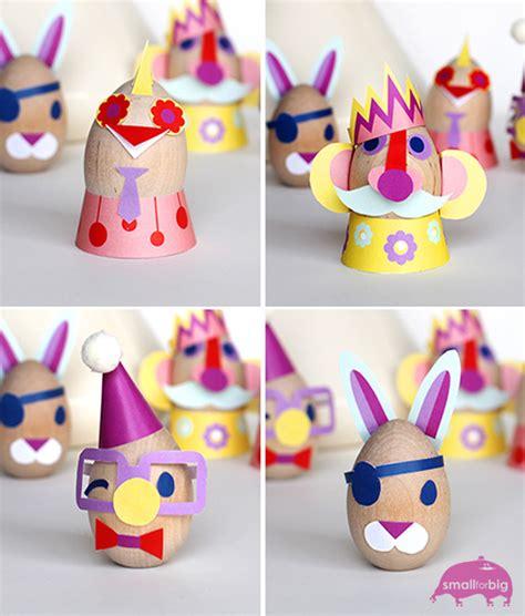 como pegar y decorar huevos de pascua 8 divertidas manualidades con huevos de pascua decopeques