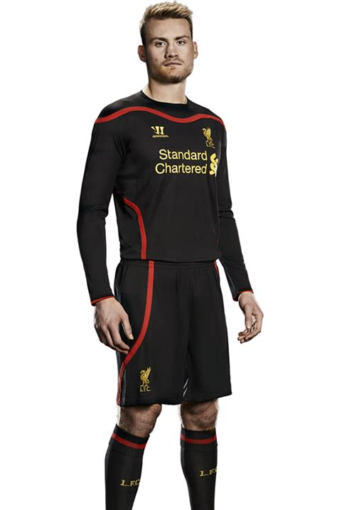 Jersey Liverpool Away 1415 new liverpool away kit 14 15 warrior yellow liverpool jersey 2014 2015 football kit news