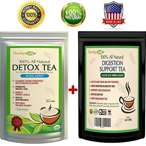 Teatox Lyfe Detox Tea by Teatox 14 28 Day Mint Detox Tea And Digestion