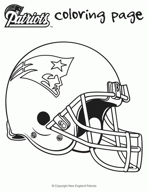 Patriots Coloring Pages Coloring Home Patriots Coloring Pages Free