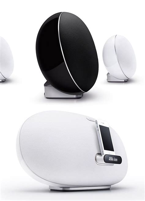 Cocoon Tubular Ipod Dock by 25 Best Images About Highend Ipod Docks On