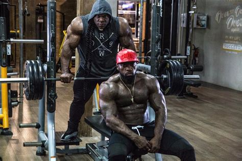 kai greene bench press mike rashid age height weight images bio