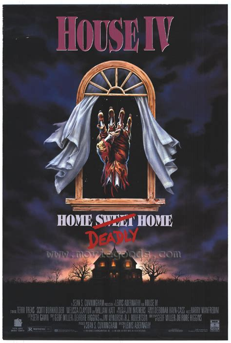 house horror movie man i love films horror thursday horror movies 101 house series