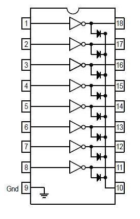 freewheeling diode adalah shahrulnizam kegunaan uln2803