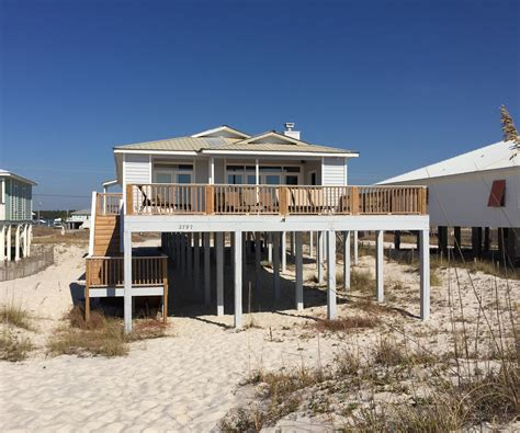 beach house for rent rent a beach house in june only 3 night minimum gulf shores rentals inc gulf