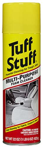 Stp Tuff Stuff stp tuff stuff multi purpose aerosol cleaner 22 oz
