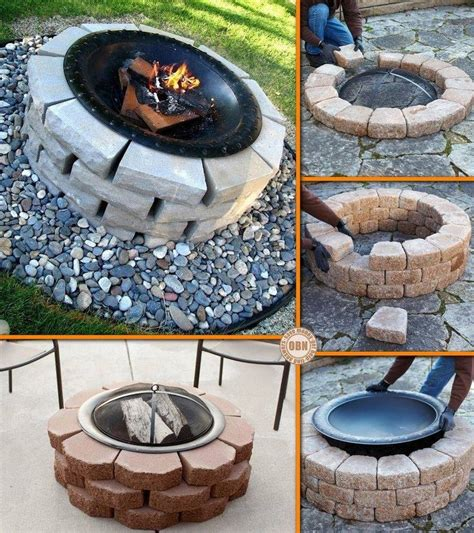 how do i make a pit pit ideas and five diy pit for your home homes