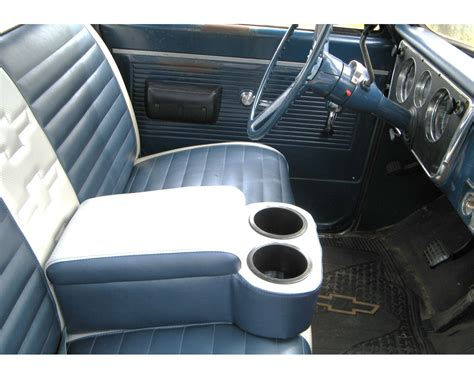 bench seats for chevy trucks chevy bench seat console pictures to pin on pinterest