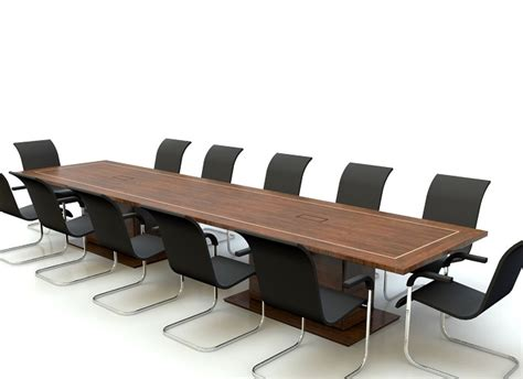 Designer Conference Table Conference Tables In Lagos Nigeria Hitech Design Furniture Ltd