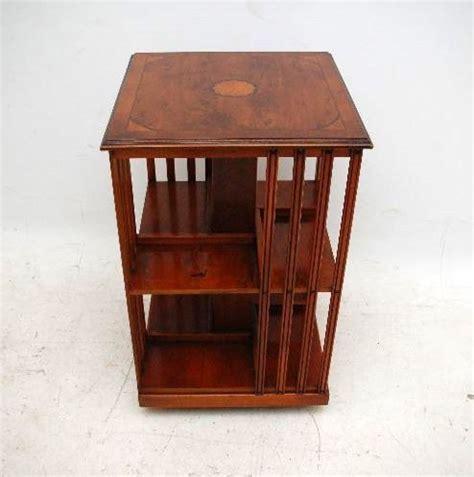 bücherregal aus massivholz b 252 cherregal drehbar bestseller shop f 252 r m 246 bel und