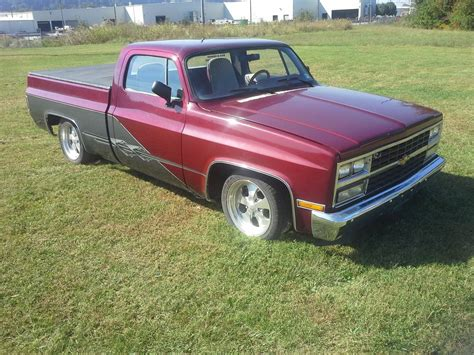 chevy truck bed for sale 1975 for sale chevy pick up truck autos post