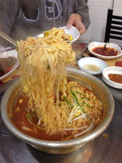 imagenes comida coreana conoc 233 la comida coreana en este post off topic taringa