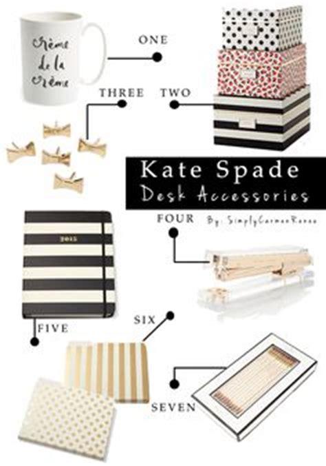 kate spade desk accessories lucite desk desk accessories and kate spade on
