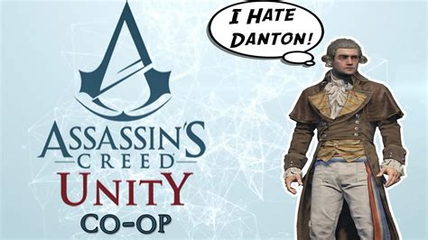 unity tutorial co op assassin s creed unity co op robespierre be mad 5