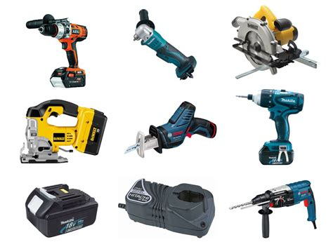 power tools electric power tool