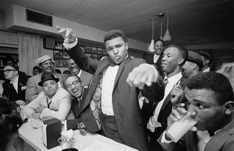 Court Search In Florida Remembering Muhammad Ali The Greatest Photos Of The Greatest San Francisco Chronicle