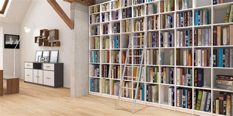 bibliothek massivholz bibliotheken nach ma 223 massivholz oder mdf qualit 228 t und