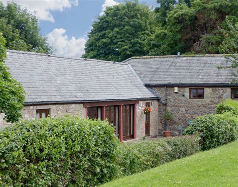 Choice Cottage by Till Cottage Ref Mez In Milfield Hill Wooler