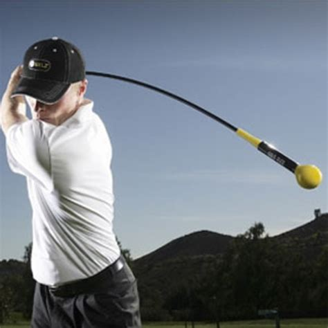 golf swing speed device golf products golf trainer swing trainer exercise stick