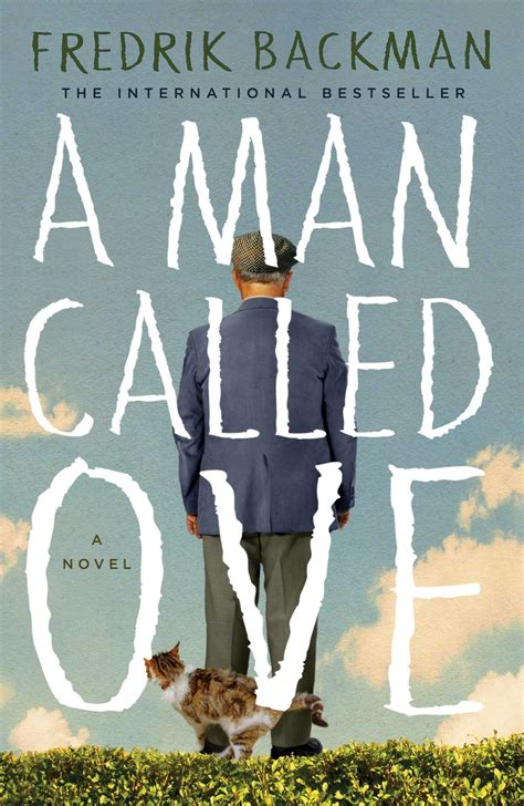 summary of a called ove books book review a called ove