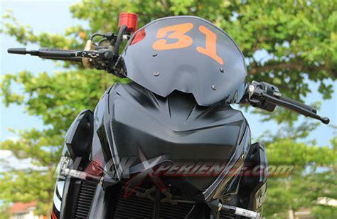 Kas Rem Kawasaki Z800 Belakang Fizpower kawasaki z800 aksesoris racing blackxperience