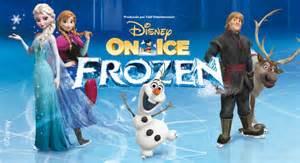 Frozen On Entradas Disney On Frozen Proactiv Tickets