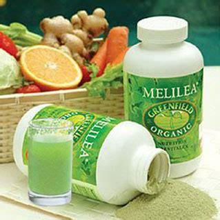 Green Pelangsing Greenzone Organic Herbal manfaat melilea greenfield organik juz apel soya