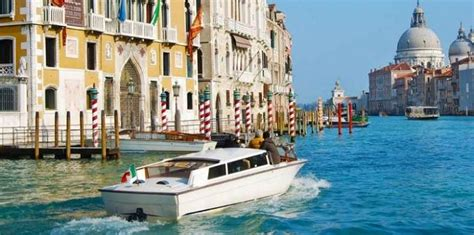 venice boat tours guided tours charming italy tour operator