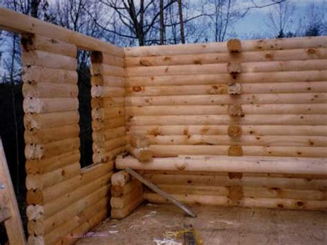 log cabin building log cabin wall section log cabin construction plans log
