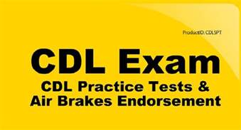 Air Brake System Cdl Test Learn All Secrets About Cdl Air Brake Test