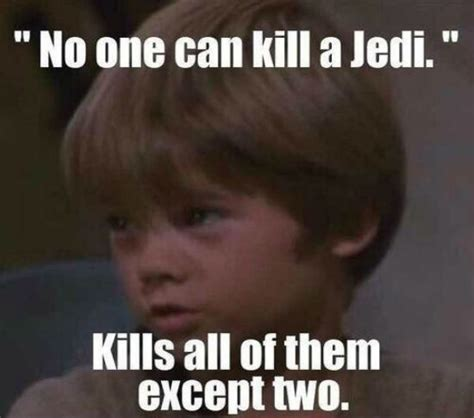 Anakin Skywalker Meme - star wars may the best memes be with you