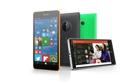 Update Microsoft Lumia 540 lumia microsoft mobile update windows windows 10